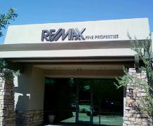 Photo of RE/MAX Fine Properties Pima Office